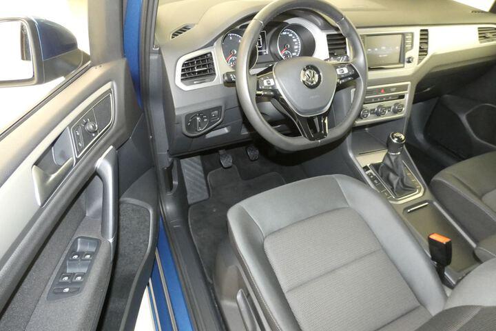 Inside Golf Sportsvan Diesel  Azul Pacífico Meral