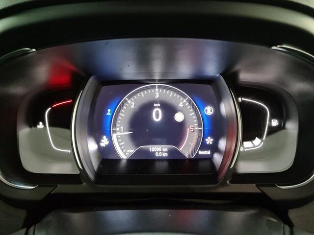Inside Scénic Diesel  Gris platino   techo