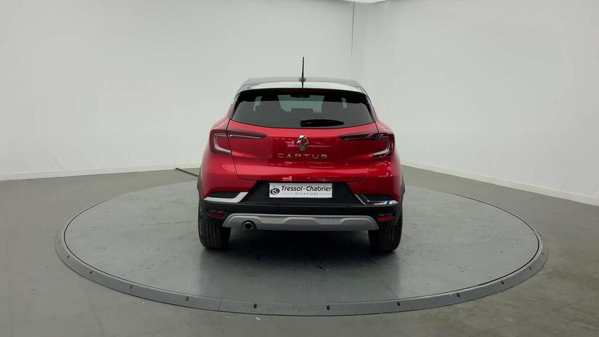 CAPTUR Intens ROUGE FLAMME