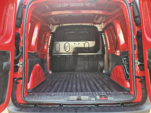 KANGOO EXPRESS EXTRA R-LINK TEINTE CAISSE ROUGE