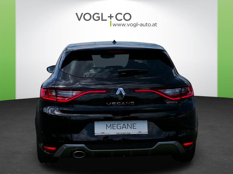 Außenausstattung Megane GT dCI EDC    BLACK PEARL          schwarz
