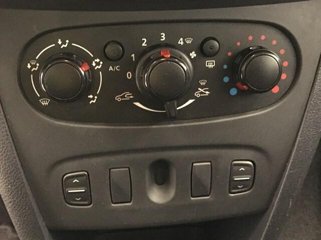 Inside Sandero Diesel  Gris Platino