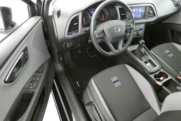 Inside León  Negro