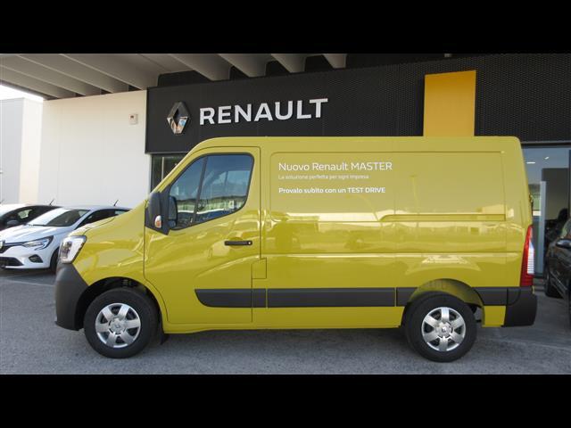 RENAULT Master 28 FWD 2019 00270509_VO38013550