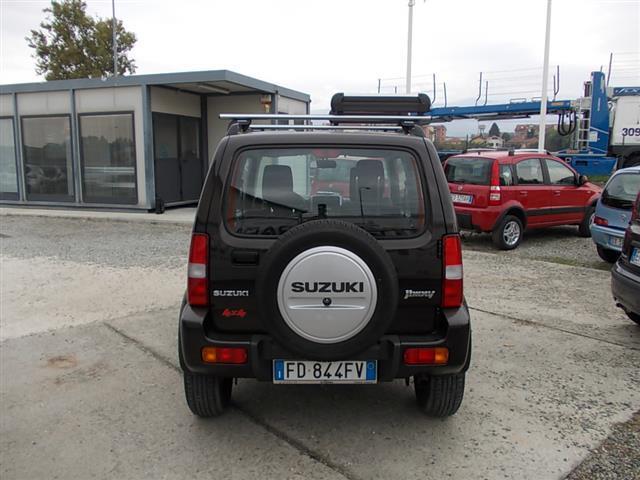 SUZUKI Jimny III 1997 01149142_VO38053436