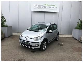 Volkswagen - Cross up