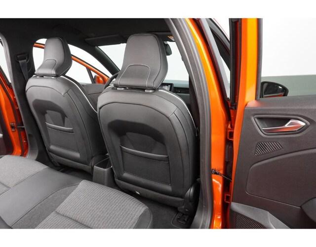 Inside Clio Diesel  Naranja Valencia