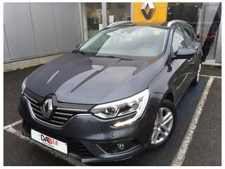 Renault - MEGANE GRANDTOUR NEW