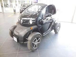 Renault - TWIZY