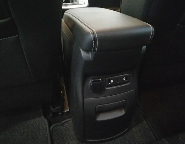 Inside Scénic Diesel  BLANCO MAS TECHO NEG