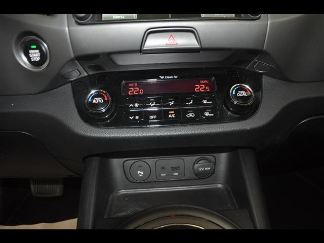 KIA MOTORS Sportage III 2010 02194334_VO38043894