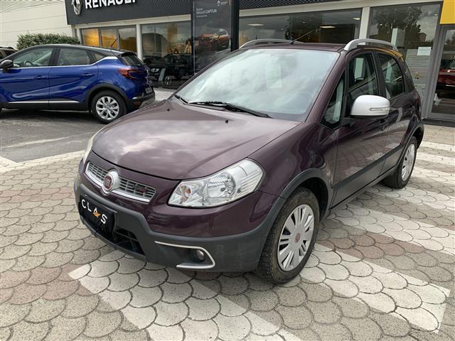 FIAT Sedici 03356664_VO38013080