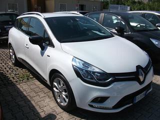 RENAULT - Clio Sporter