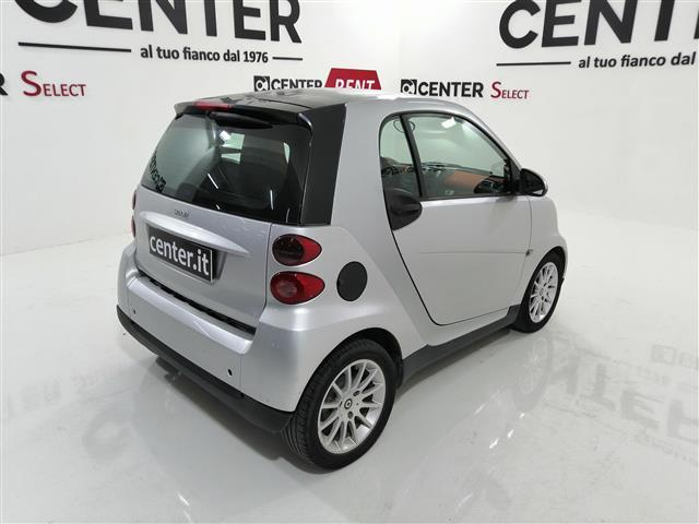 SMART Fortwo 10001025_VO38013138