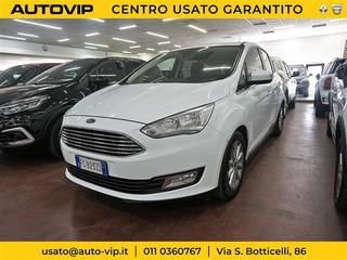 FORD - C Max III 2015