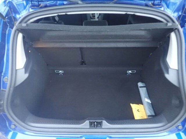 Extérieur Clio  bleu