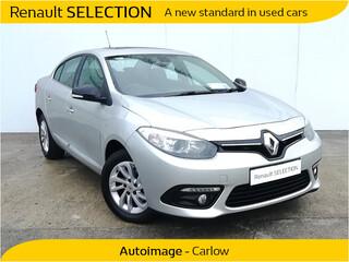 Renault - FLUENCE
