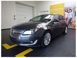 Opel - Insignia Sports Tourer