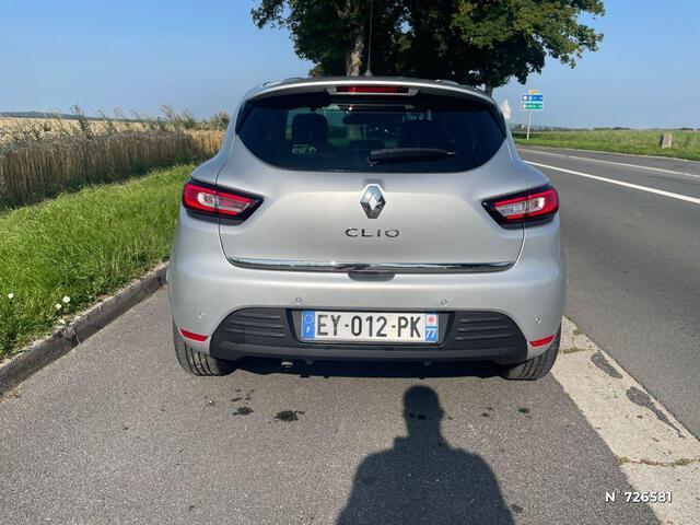 CLIO Intens GRIS CLAIR