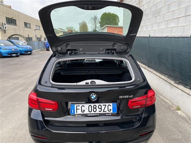 BMW Serie 3 F31 2015 Touring 00987123_VO38013322