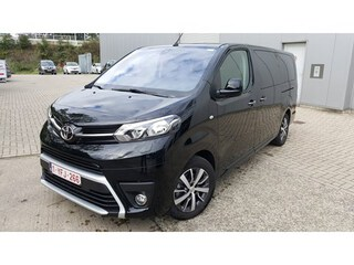 Toyota - Proace Verso