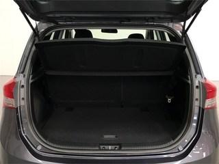 Inside ix20  Phantom Black