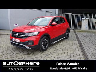 Volkswagen - T-CROSS