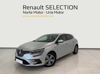 RENAULT - Nuevo MEGANE