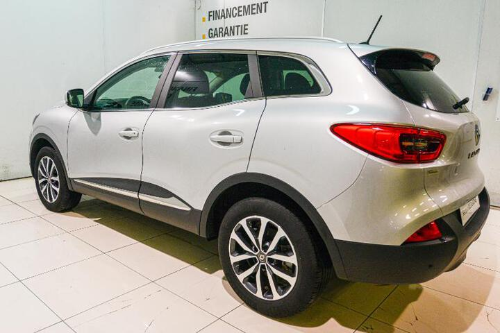 KADJAR Business GRIS PLATINE
