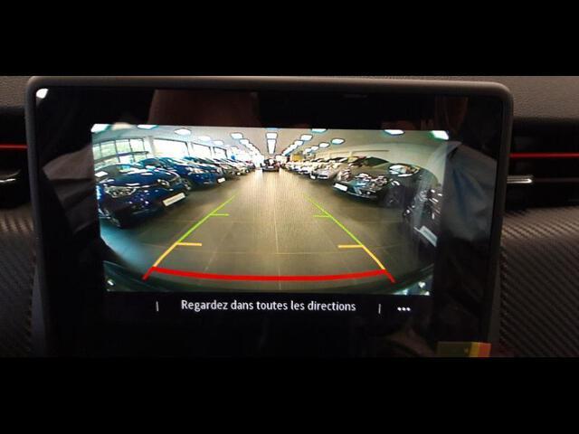 CLIO RS Line GRIS FONCE