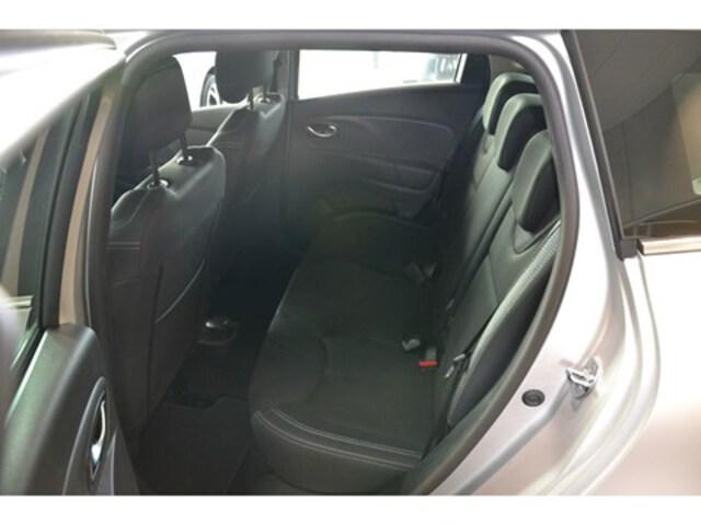 Exterieur Clio Grandtour  zilver