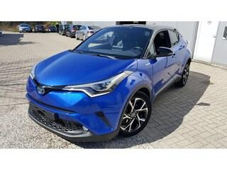 Toyota - C-HR