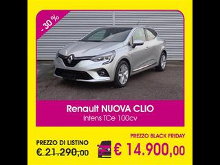 RENAULT Clio V 2019 00818894_VO38013498