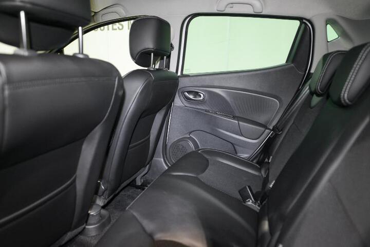 CLIO Intens BLANC GLACIER