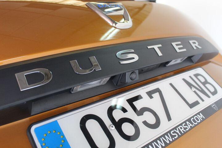 Outside Duster Diesel  Naranja
