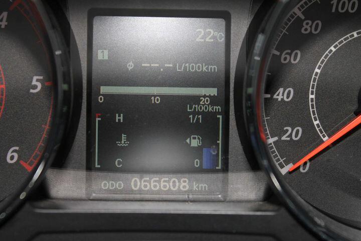 Inside ASX Diesel  BLANCO
