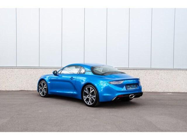 Extérieur 3300  bleu