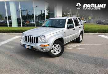 JEEP Cherokee 2002 Diesel 00566564_VO38023454