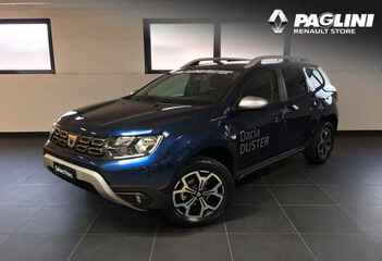 DACIA - Duster II 2018 Benzina