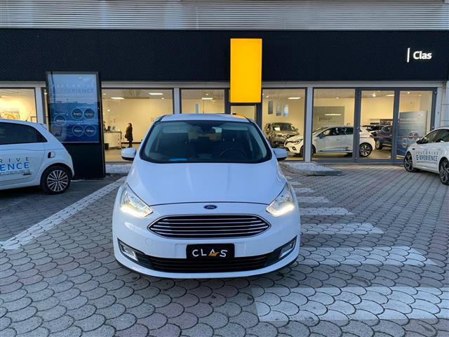 FORD C Max III 2015 03978490_VO38013080