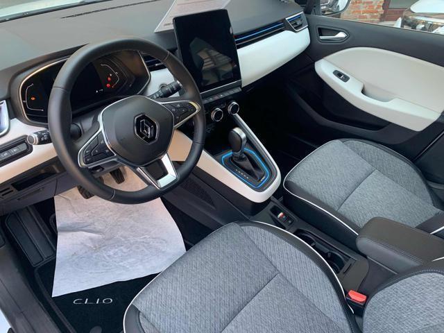 RENAULT Clio V 2019 00984034_VO38023216