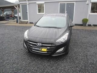 Hyundai - i30