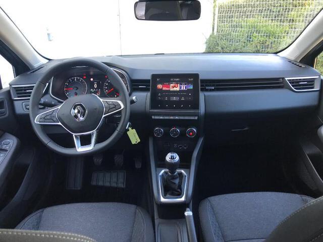 CLIO Business GRIS URBAN