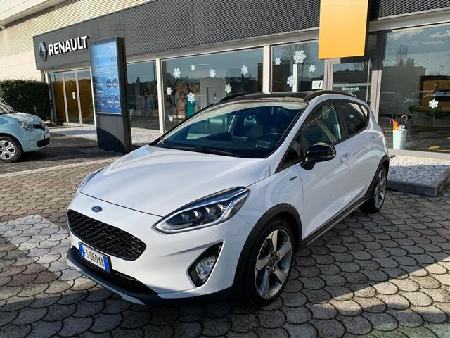FORD Fiesta Active 04049360_VO38013080