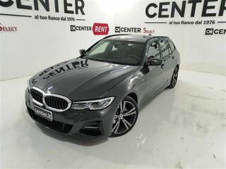 BMW - Serie 3 G21 Touring 2019