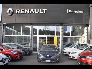 RENAULT Megane 02054090_VO38043894