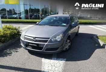 OPEL Astra 2004 SW Benzina 00562622_VO38023454