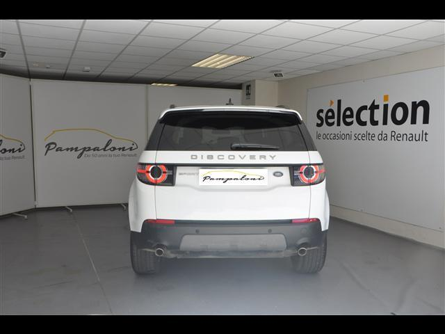 LAND ROVER Discovery Sport I 2015 02027646_VO38043894