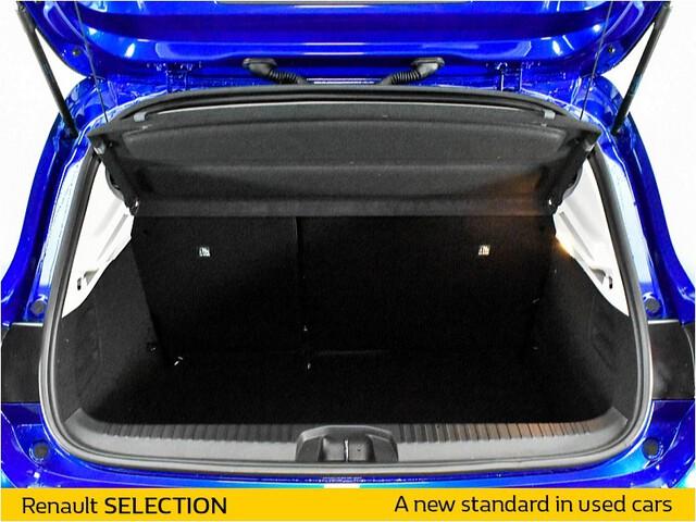 Exterior Clio  Blue