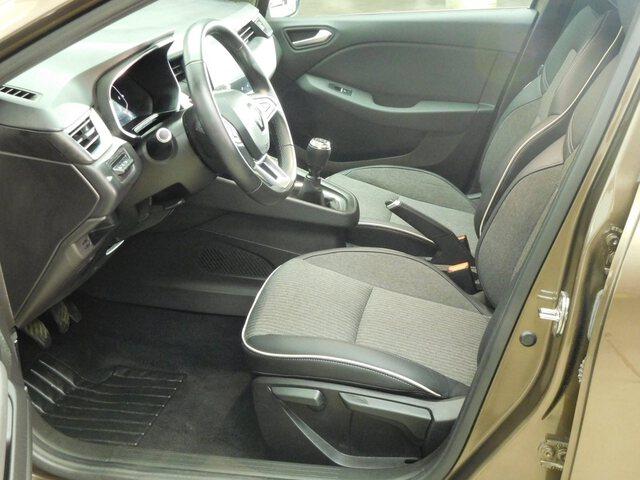 Inside Clio  MARRON OSCURO